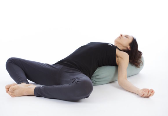 Yoga per lo stress